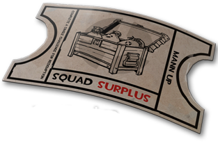 Squad Surplus Voucher
