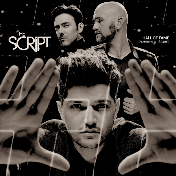 The Script - Hall of Fame ft. will.i.am magyarul