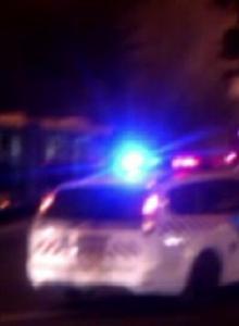 Kigyulladt egy busz Pécsett a kora esti órákban