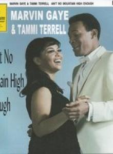 Marvin Gaye and Tammi Terrell - Ain't No Mountain High Enough magyarul