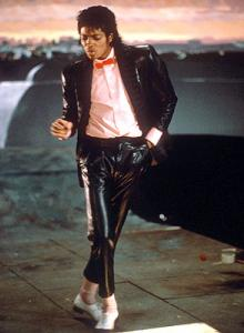 Michael Jackson - Billie Jean magyarul