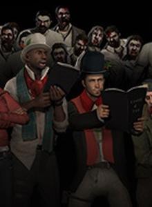 Ajándék Left 4 Dead 2 Karácsonyra