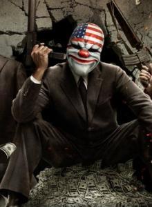 Ingyen Payday: The Heist 2014. október 16-án