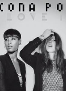 Icona Pop - I love it magyarul