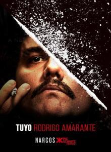 Rodrigo Amarante - Tuyo (Narcos főcímdal) dalszöveg magyarul