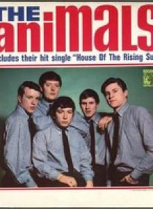 The Animals - House of the Rising Sun magyarul