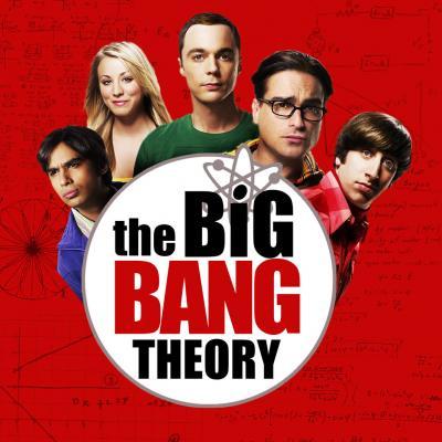 Big Bang Theory (Agymenők) főcímdal magyarul