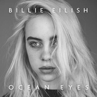 Billie Eilish - Ocean Eyes dalszöveg magyarul