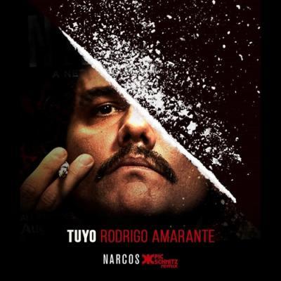 Rodrigo Amarante - Tuyo (Narcos betétdal) dalszöveg magyarul